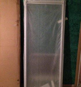 Душевая дверь PRIMO новая
