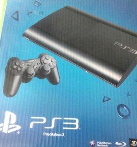 PS3(500гб).
