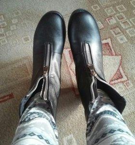 👢Новые ботинки