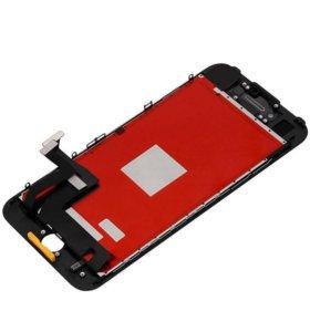 Apple iPhone 7 дисплей AAA+