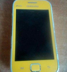 Samsung Galaksi A DUOS
