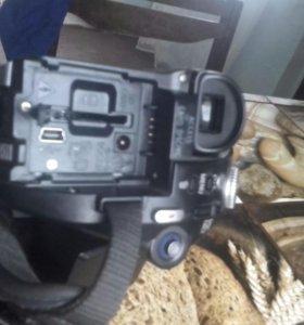 Видеокамера PanasonicVDR-D50