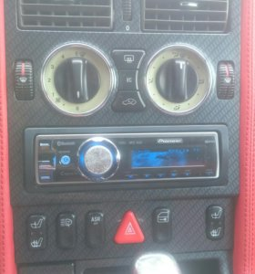 Pioneer p85bt bluetooth aux 3 rca