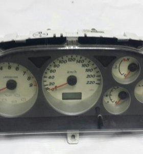 Панель приборов Mitsubishi Lancer IX