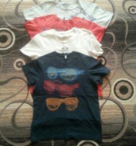 Одежда для мальчика пакетом на 11-13 лет