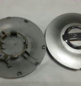 Колпак ступицы колеса (2 шт.) б/у 40315-9Y100