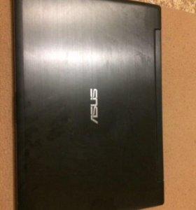 Ноутбук ASUS K56c