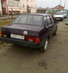 Продам машину 99