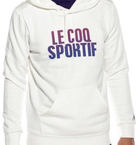 Толстовка Худи Le Coq Sportif