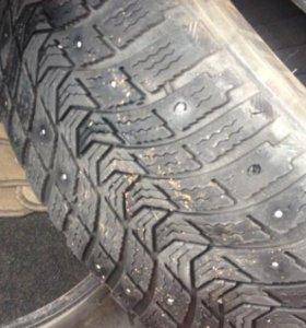 шины Michelin 205/60 R16 X-ICE north 3XL