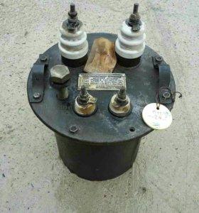 трансформатор НОМ-6
