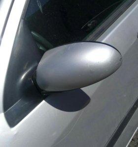 Зеркало боковое левое Форд фокус 1