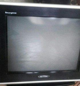 Телевизор wings