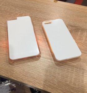 Светящийся чехол iPhone 6 6s