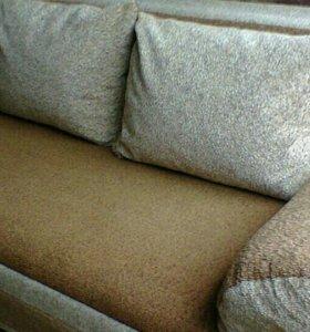 Продам диван ..