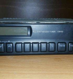 Радио приемник от Nissan AD