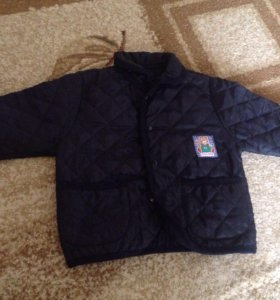 Итальянская курточка на 1 -1,5