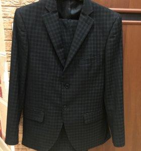 Костюм пиджак +брюки