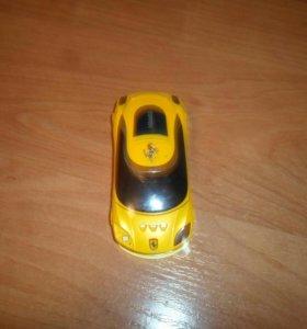 телефон Farreri w8