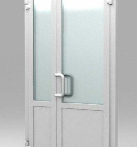 Алюминевая дверь (группа)