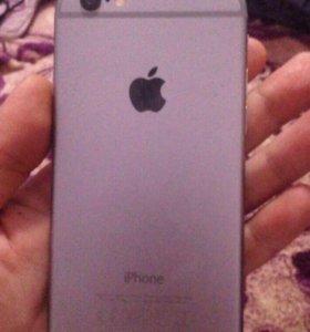 iPhone 6 на 128 Gb