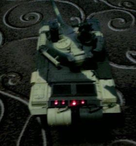 Танк-72