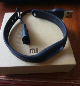 Xiaomi Mi Band 1, 1S ремешок, зарядка, коробка