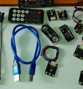 Arduino/DFRobot/kit/makeblock
