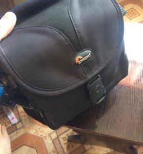 Срочно!!!Чехол сумка для зеркальных фотоаппаратов
