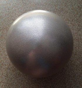 Мячи и булавы для художественной гимнастики
