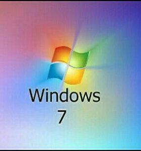 Коплект Windows 7