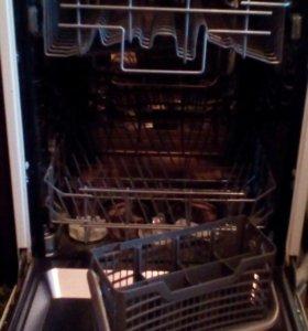 Встраеваемая посудомоечная машина Elektrolux