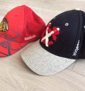 Бейсболки reebok chikago blackhawks