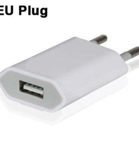 Зарядное устройство для iPhone 1А