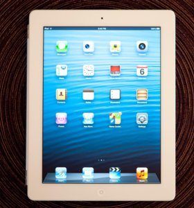 iPad 4 32Gb+Cellular