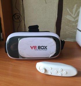 Car BOX Виртуальные очки, НОВЫЕ