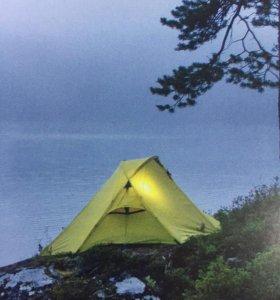 Палатки Bask