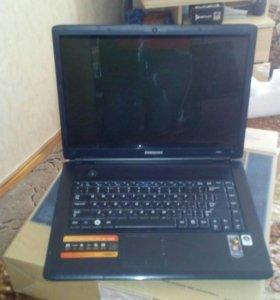 Ноутбук(требуется ремонт)
