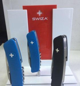 Складники SWIZA