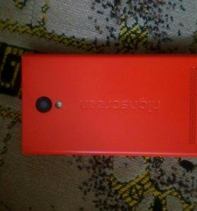 Смартфон Highscreen Pure J