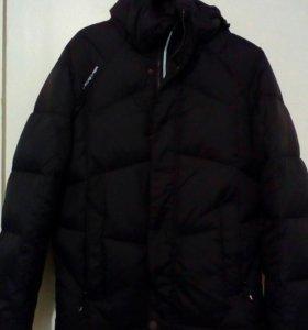 Куртка зимняя forssmer