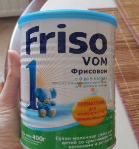 Сухая молочная смесь Friso VOM