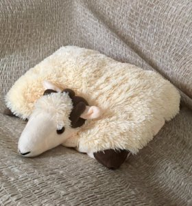 Подушка барашек