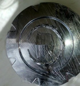 Заглушка на диск от Cadilac Escalide 3
