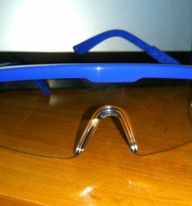 СИЗ очки защитные