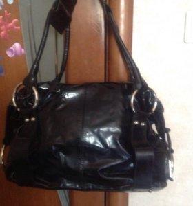 Новая сумка (Италия)
