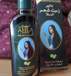 Масло для волос Амла.