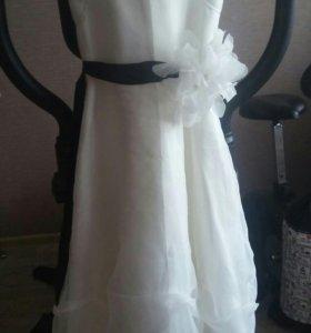 Платье идеальное!