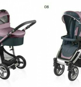 Коляска Baby Desing Lupo 2в1