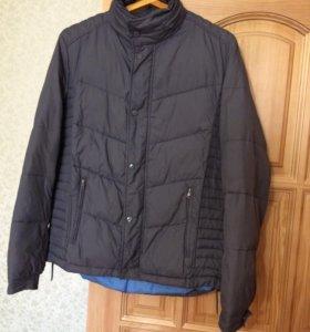 Куртка новая Остин